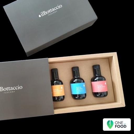 Gift Box Tris Monocultivar